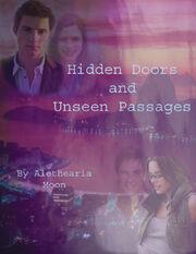 4 hidden doors and unseen passages