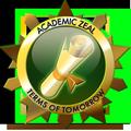 Academic Zeal