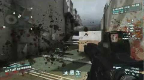 Shadow Company - Gameplay Trailer
