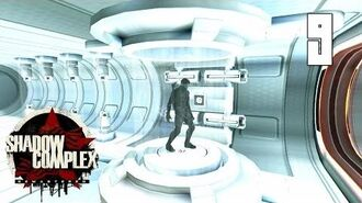 Shadow Complex Remastered - In Pursuit of Omega Armor Walkthrough PC