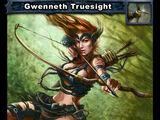 Gwenneth Truesight