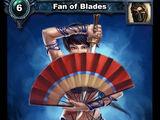 Fan of Blades