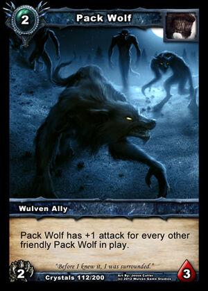PWolf