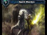 Spirit Warden