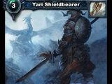Yari Shieldbearer
