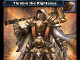 Threbin the Righteous