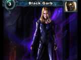 Black Garb