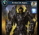 Armor of Ages