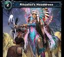 Ritualist's Headdress
