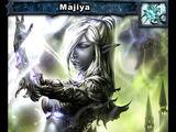 Majiya