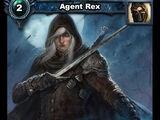 Agent Rex