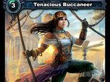 Tenacious Buccaneer