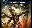Aldon the Brave