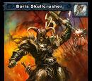 Boris Skullcrusher