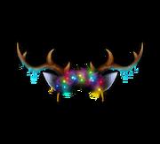 Helm xmas19 horns