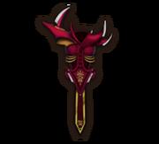 Armor dragon jaws