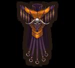 Armor shaman
