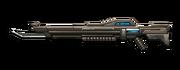 Плазменная винтовка