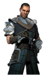 Avatars-man sarge jailer