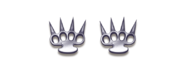 Weapon knuckles