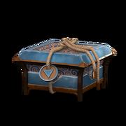 Warrior chest rare archive