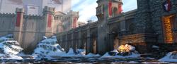 Legion Castle