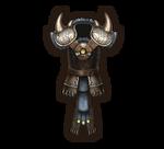 Armor beast shell