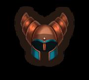 Helm crimson