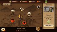 Hermit Challenge Accepted Eclipse