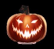 Helm hw16 pumpkin