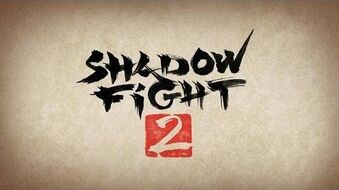 Official Shadow Fight 2 Trailer