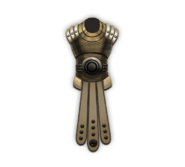 Armor grand chain