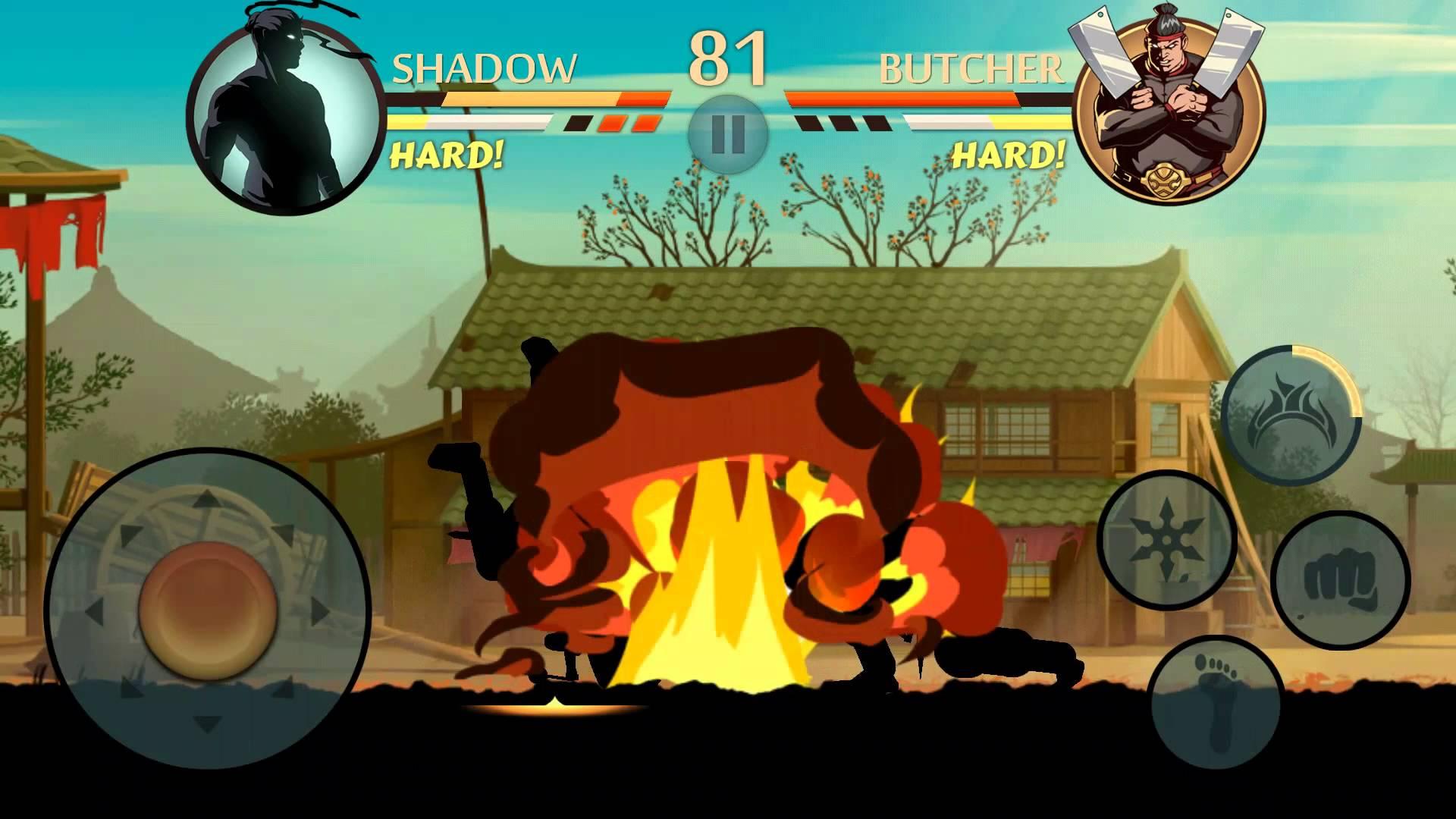 Image Explosion Jpg Shadow Fight Wiki Fandom Powered By Wikia