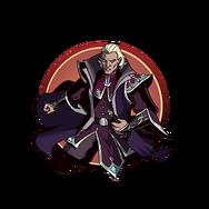 Character prince