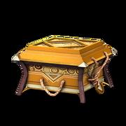 Warrior chest legendary archive