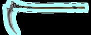 Weapon hw14 scythe