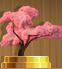 Blossoming Cherry (Gold)
