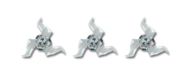 Ranged shuriken w145