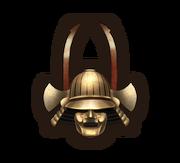Helm samurais