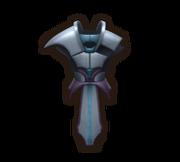 Armor shadow