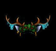 Helm xmas16 horns