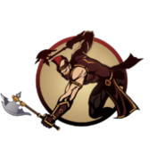 Ninja man axes
