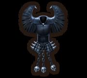 Armor super crow