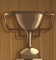 Iron Cup (Silver)