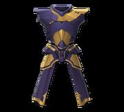 Armor navigators coat