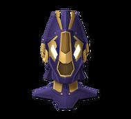Helm navigators breath mask