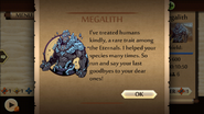 Megalith Dialogue (2)