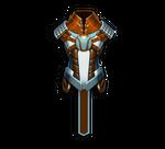 Armor alloy
