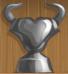 Bull Hour (Silver)