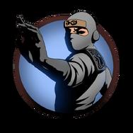 Ninja man kungfu